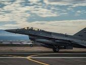 شركة أمريكية تشرف على صيانة طائرات F16 تقرر مغادرة العراق