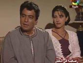 جمال عبد الناصر: كان لى نصيب كبير بسهرات دراما التليفزيون وشهدت بداية حنان مطاوع