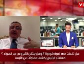 مستشار الرئيس لشئون الصحة: نحتاج أسبوعين للتأكد من مرور مصر بذروة كورونا