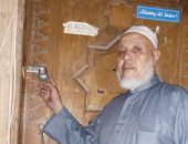"""أول صور لغلق زاوية """"الصحابة"""" بالمعادى بعد معركة """"الشوم والعصا"""""""