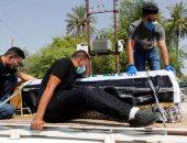 رئيس وزراء العراق: لن ننام قبل أن يخضع قتلة هشام الهاشمى أمام القضاء