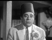 نجل توفيق الدقن يهدى دفعة ثانية من مقتنيات والده للمركز القومى للمسرح