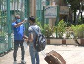 7 تعليمات هامة للطلاب المغتربين بالمدينة الجامعية بجامعة القاهرة