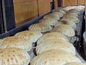 ضبط 29 قضية تموينية لمخابز تنتج خبز ناقص الوزن وغير مطابق بالدقهلية