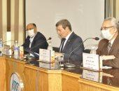 """عمومية """"صندوق التأمين"""" بجامعة المنيا تضم علاوتى 2010 و2011 لمزاياها التأمينية"""