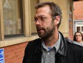 التفاصيل الكاملة للحكم على توم ميجان بالحبس 200 ساعة