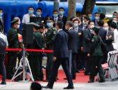 """اليابان والولايات المتحدة وأستراليا يعربون عن """"قلق عميق"""" ازاء القانون الأمنى لهونج كونج"""