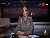 بسمة وهبة تدافع عن الفنانة أصالة ضد الإخوان.. وتؤكد: الأغنية وجعت الإرهابيين