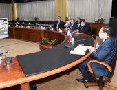 وزير البترول يشهد توقيع عقود إنشاء مجمع أنوبك للتكرير باستثمارات  2.8 مليار دولار