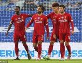 ليفربول عن رفع كأس الدورى الإنجليزى فى مباراة تشيلسى: الحلم سيتحول إلى حقيقة