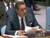 وقاحة مندوب ليبيا بمجلس الأمن.. يهاجم قيادات وطنه ويؤيد الاستعمار التركى
