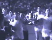 ريال مدريد يستعيد ذكريات التتويج بكأس إسبانيا منذ 58 عاماً