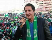 إبراهيم عبد القادر يقترح إقامة حفل غنائى يخصص دخله لدعم المصرى البورسعيدى
