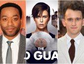 أبطال The Old Guard يكشفون لـ اليوم السابع كواليس الفيلم: نتمنى جزءا ثانيا
