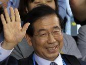 """الجارديان: صدمة فى كوريا الجنوبية بعد """"انتحار"""" عمدة سيول وسط مزاعم تحرش"""
