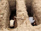 مقابر جماعية باليمن لمكافحة زيادة أعداد وفيات فيروس كورونا
