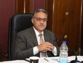 السجينى: المصريون استوعبوا أهمية تصالح مخالفات البناء ونستهدف الرقمنة العقارية