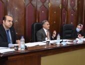 صور.. لجنة برلمانية مشتركة توافق على اختصاص جهاز إدارة المخلفات