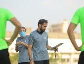 جوميز: هدفى الإستمرار مع الإسماعيلى وحصد البطولة العربية