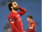 محمد صلاح يطارد دي بروين على جائزة جديدة في الدوري الإنجليزي.. وصيف الـ10 الكبار