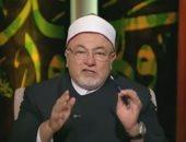 خالد الجندى: الدنيا مضمونة من عند الله لكن ترك ما أمر به الله انعدام بصيرة