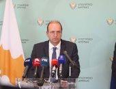 وزير دفاع قبرص يطالب الاتحاد الأوروبى باتخاذ إجراءات حاسمة ضد تركيا