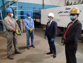 """التمثيل العمالى بالكويت يتابع مستحقات العاملين بإحدى المصانع فى ظل تداعيات """"كورونا"""""""