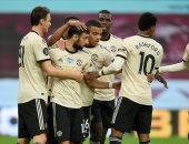 موعد مباراة مانشستر يونايتد ضد كوبنهاجن في الدوري الأوروبي