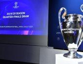 حقائق لا تفوتك بعد قرعة ربع نهائي دوري أبطال أوروبا