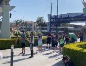 مقتل شخص على الأقل في إطلاق نار بمنطقة سياحية في سان فرانسيسكو بكاليفورنيا