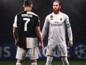 مواجهة محتملة بين رونالدو وريال مدريد فى ربع نهائي دوري أبطال أوروبا