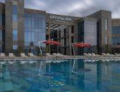 """بدء التشغيل الفعلى لفندق """"كريستال إن العلمين"""" أحد فنادق الماسة بالعلمين"""