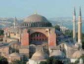 وفاة مؤذن مسجد آيا صوفيا بتركيا بنوبة قلبية