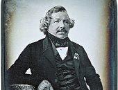 الجندى المجهول.. لويس داجير صاحب اختراع أول عملية تصوير فوتوغرافي