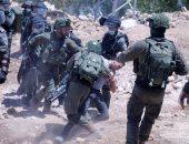قوات الاحتلال الإسرائيلى تقرر هدم 5 منازل فلسطينية غرب جنين