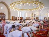 """""""مسجد الجمعة"""".. صلاة تاريخية من النبى قادت لبنائه.. والمدينة المنورة ترممه"""
