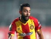 رسميا.. غيلان الشعلالى يعود للترجى التونسي بعقد 3 سنوات