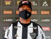 أتلتيكو مينيرو البرازيلى يقدم كينو لوسائل الإعلام.. صور