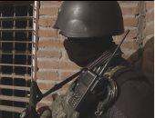 مسلحون مجهولون يختطفون 20 أجنبيا من داخل فندق فى المكسيك