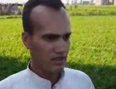 جريمة فى مزرعة العنب.. قصة تعذيب شاب عاريًا بسبب خلاف قديم (فيديو)