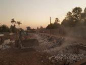 لجنة أراضى الدولة: استرداد 109 ألف فدان و1.6 مليون متر مربع  و7 قررات لإنهاء التعديات