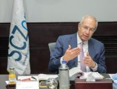 يحيى زكى: قناة السويس الجديدة لها دور حيوي في تنمية المنطقة الاقتصادية