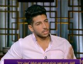 """محمود عمرو ياسين: مشهد ضربى بالقلم من ياسر جلال فى """"الفتوة"""" حقيقى"""