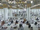 شاهد.. بث مباشر لصلاة الجمعة من المسجد النبوى