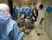 """""""صحة أسوان"""": تناقص بأعداد مصابى كورونا وجميع مستشفيات العزل مستعدة"""