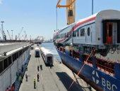 السكة الحديد تستقبل دفعة جديدة من العربات الروسية قبل نهاية يونيو