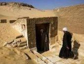صور..قصة تونا الجبل مدينة كل العصور وأرض الماسكات الذهبية الفرعونية الرائعة