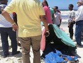 فيديو لايف.. حقيقة العثور على جثة شادى في شاطئ النخيل