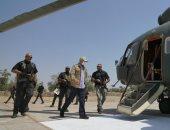 العراق: مقتل قيادى بالجيش وضابط وإصابة 2 آخرين بجروح فى هجوم إرهابى بالأنبار