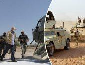 قصف المنطقة الخضراء فى بغداد بثلاث قذائف هاون